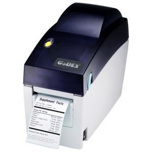 Godex DT2x nyomtató