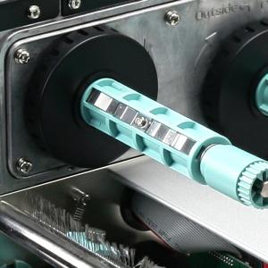 Godex EZ2350i nyomtató (belül)