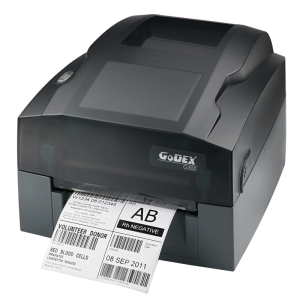 Godex G330 nyomtató