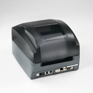 Godex G330 nyomtató (hátul)