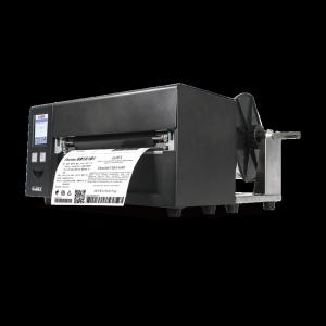 GoDEX HD 830i Kategóriájában a legjobb nyolc inch-es ipari vonalkódnyomtató, mely nagyméretű címkékhez is ideális!